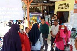 Pemkab Bangka Tengah buka pelayanan publik terpadu