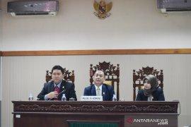 KPPU lanjutkan sidang paket rehabilitasi jalan Stabat-Medan-Belawan