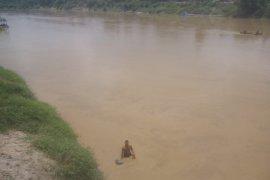 Terlalu berlumpur, Air Sungai Wampu Langkat tak bisa diolah
