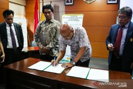 Pemkab belitung timur gandeng UNPAD jalankan program tugas belajar ASN