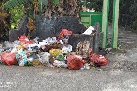 Sekkot Samarinda imbau jangan buang sampah saat Lebaran