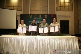 Ini kata KSAD soal  komersialisasi bandara Gatot Subroto Lampung