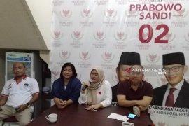 Cawapres 02 Sandiaga Uno akan kampanye terbuka di Pontianak 2 April