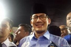 Sandiaga: Prabowo fokusnya pada sumber daya manusia