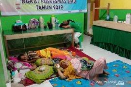 Wabah muntaber di Gorut, 1 balita meninggal dan 17 warga dirawat