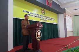 Pegadaian gelar The Gade Clean and Gold peringati HUT ke-118