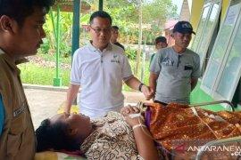 Dua kecamatan di Gorut terserang wabah muntaber