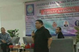 Jika menang, Prabowo jadikan RI kian berkibar