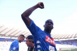 Arsenal investigasi kasus ujaran rasis terhadap pemain belakang Napoli