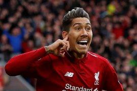 Hebat, Liverpool mengalahkan Tottenham Hotspur dengan 2-1