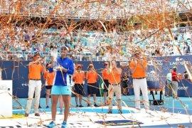 Kalahkan Pliskova, Barty juara Miami Open