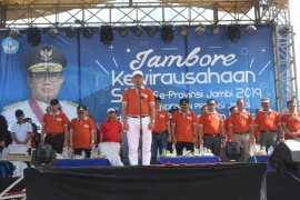 Sekda: SMK diharapkan mampu mengurangi pengangguran