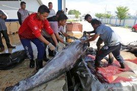Dua nelayan Aceh meninggal akibat tabung kompresor meledak