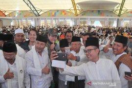 Kunjungan Cawapres 01Maruf Amin ke Palembang Page 3 Small