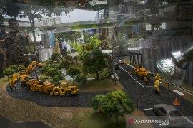 Pameran pembangunan Jawa Barat