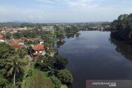 Penataan kawasan situ gede Bogor