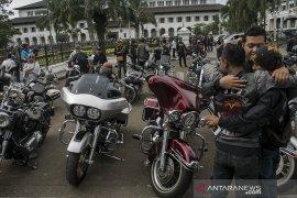 Ride for love solidarity