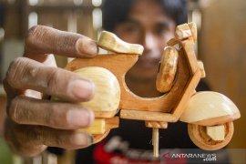 Target ekspor kerajinan Indonesia
