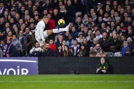 Mbappe lanjutkan gol beruntun saat PSG taklukkan Toulouse