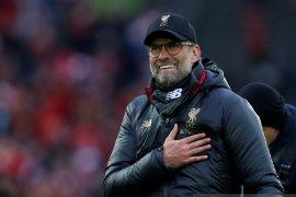 "Liga Champions, Klopp sebut Salzburg seperti ""adik"" Liverpool"