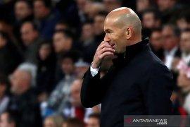 Gol menit akhir Benzema amankan poin pada laga kedua Zidane bersama Real Madrid