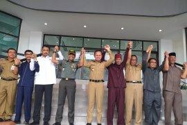 Bima Arya resmikan gedung DPRD Kota Bogor