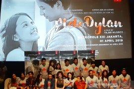 """Film """"Melodylan"""" kisahkan perjalanan cinta remaja"""