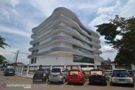 DPRD Kota Bogor tempati gedung baru senilai Rp90,4 Miliar