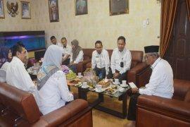 Bupati Banjar Terima Kunjungan BPKP Kalsel