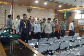 Liburan ke Thailand, 20 anggota DPRD Bekasi bersaksi di Sidang Meikarta