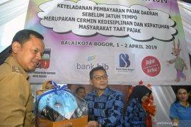 Jadwal Kerja Pemkot Bogor Jawa Barat Selasa 2 April 2019