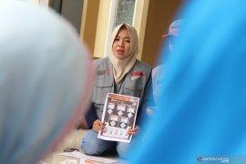 Relawan Demokrasi Memberikan Edukasi Pemilu 2019