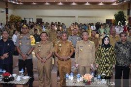 Gubernur dukung komitmen Pemkab Ketapang dalam pembangunan