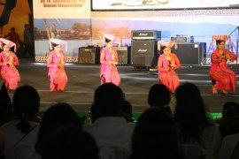 12 tarian budaya Simalungun masuk aset Nasional