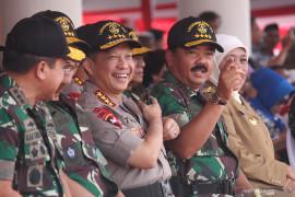 TNI antisipasi gangguan keamanan setelah Pemilu 2019