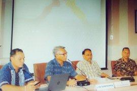 Lulusan SMA/SMK makin minati ISI Denpasar