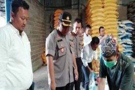 Polres Kotawaringin Timur ungkap kasus oplosan beras