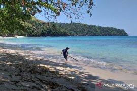 3.000 hektare untuk bangun KEK pariwisata Likupang Minahasa Utara