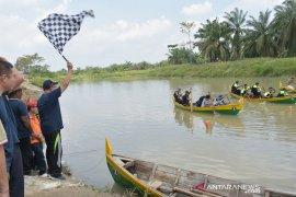 Pemkab Sergai optimistis Sungai Rampah jadi objek wisata unggulan
