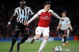 Arsenal bertekad capai empat besar