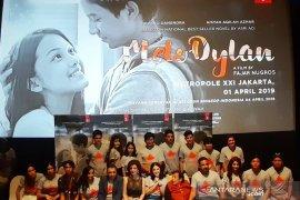 """Film """"Melodylan"""" Lika-liku Perjalanan Cinta Remaja"""