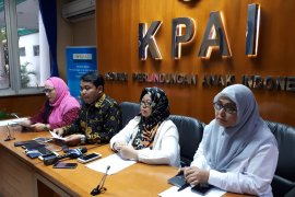 KPAI sesalkan pengeroyokan Audrey oleh 12 siswi SMA di Pontianak