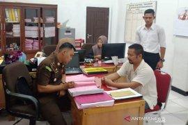 Pelaku pemerkosa anak tiri di Nagan Raya terancam penjara 20 tahun
