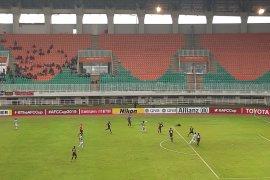 Gol menit akhir gagalkan kemenangan PSM Makassar atas Kaya FC