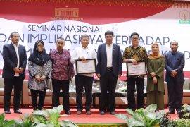 Rudiantara ajak mahasiswa Aceh berantas hoaks