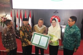 Dewan Syariah Nasional MUI bahas empat  fatwa