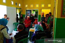 Dinkes Gorontalo Utara tetapkan KLB kasus diare massal