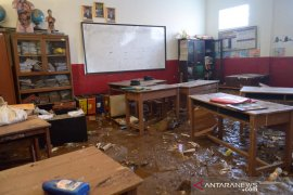 Disdik Kota Bandung siapkan solusi SDN terkena banjir bandang