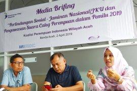 KPI Aceh siap menangkan caleg perempuan