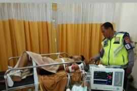 Upaya berantas geng motor di Kota Sukabumi terus dilakukan